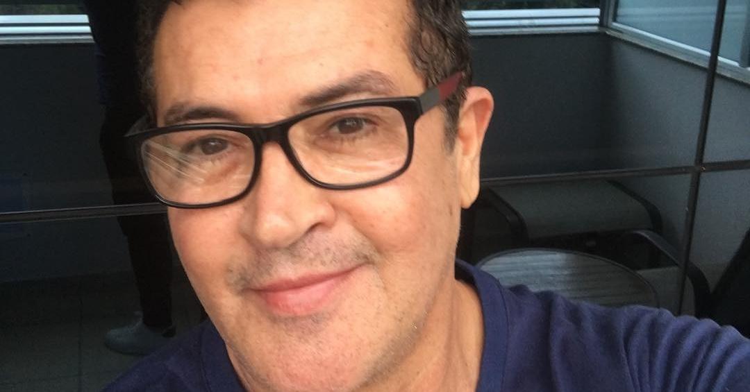 Após quimioterapia, Beto Barbosa passa por cirurgia para retirar bexiga