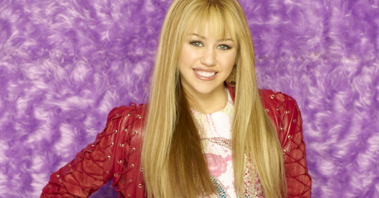 Hannah Montana entra para catálogo da Netflix e internautas comemoram