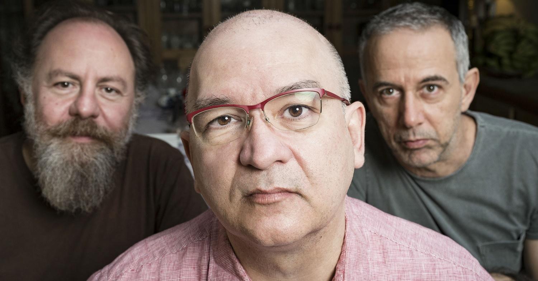 Pitty, Paralamas, Plebe Rude e Emicida estão no festival João Rock 2019