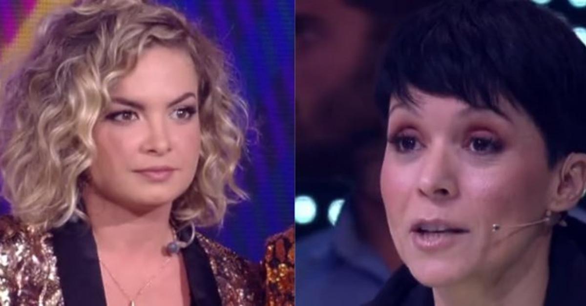 'PopStar': jurada critica apresentação de Lua Blanco na semifinal e é vaiada