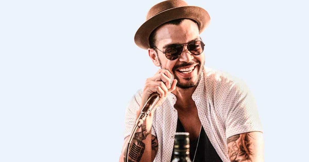 Após sucesso de 'Dona Maria', Thiago Brava lança nova música e clipe; ouça