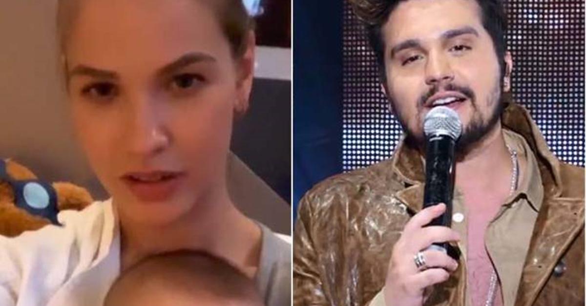 Esposa de Gusttavo Lima posta vídeos e fãs enxergam ataques contra Luan Santana