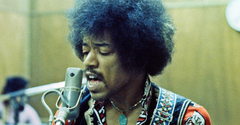 Documentário sobre Jimi Hendrix narrado por Slash será exibido na TV fechada