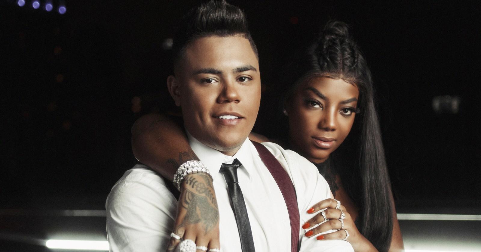 Ludmilla e Felipe Araújo lançam clipe para a música 'Clichê'; veja