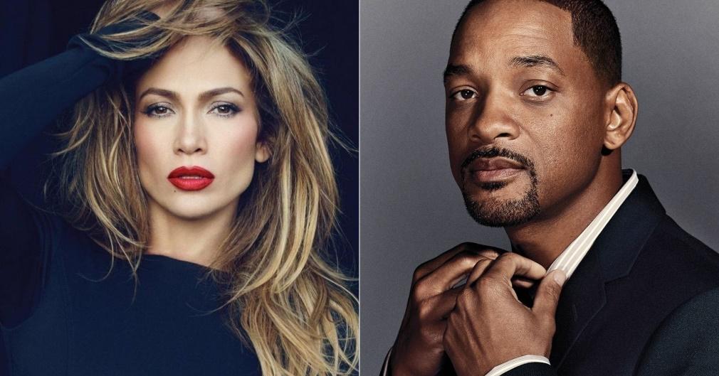 Jennifer Lopez e Will Smith quase fizeram o filme 'Nasce Uma Estrela'