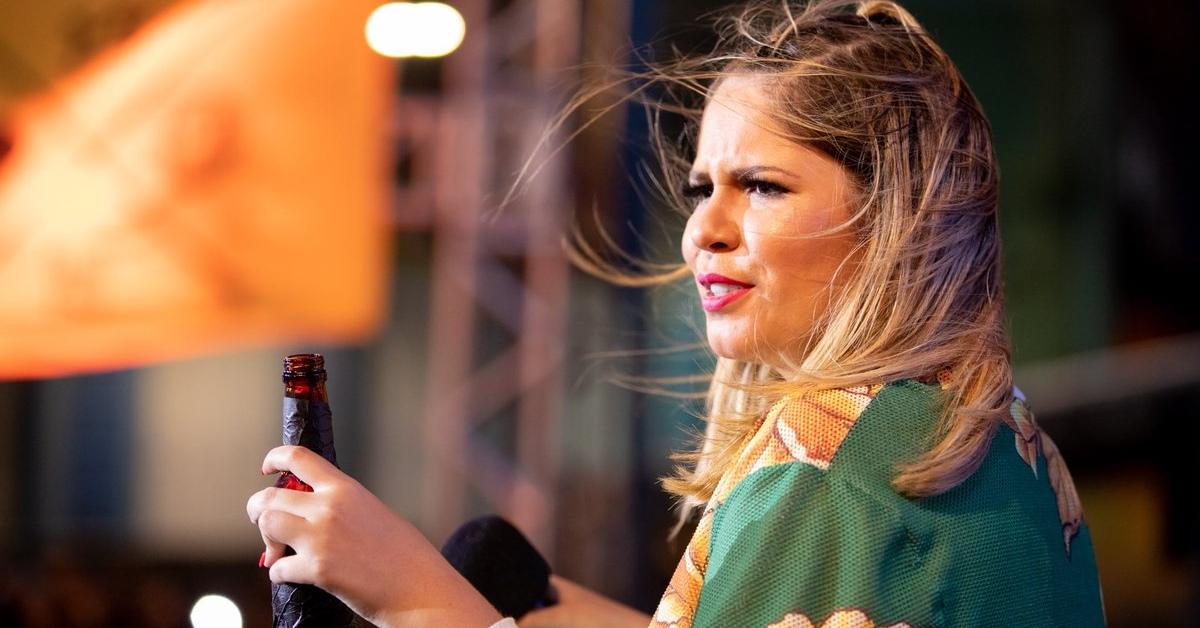 Lançamento: nova música de Marília Mendonça é a mais ouvida do dia no YouTube