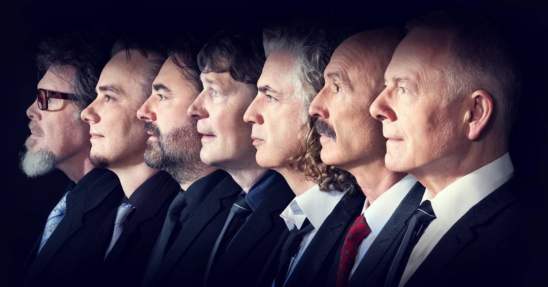 King Crimson confirma show no Rock in Rio 2019, o 1° da banda no Brasil