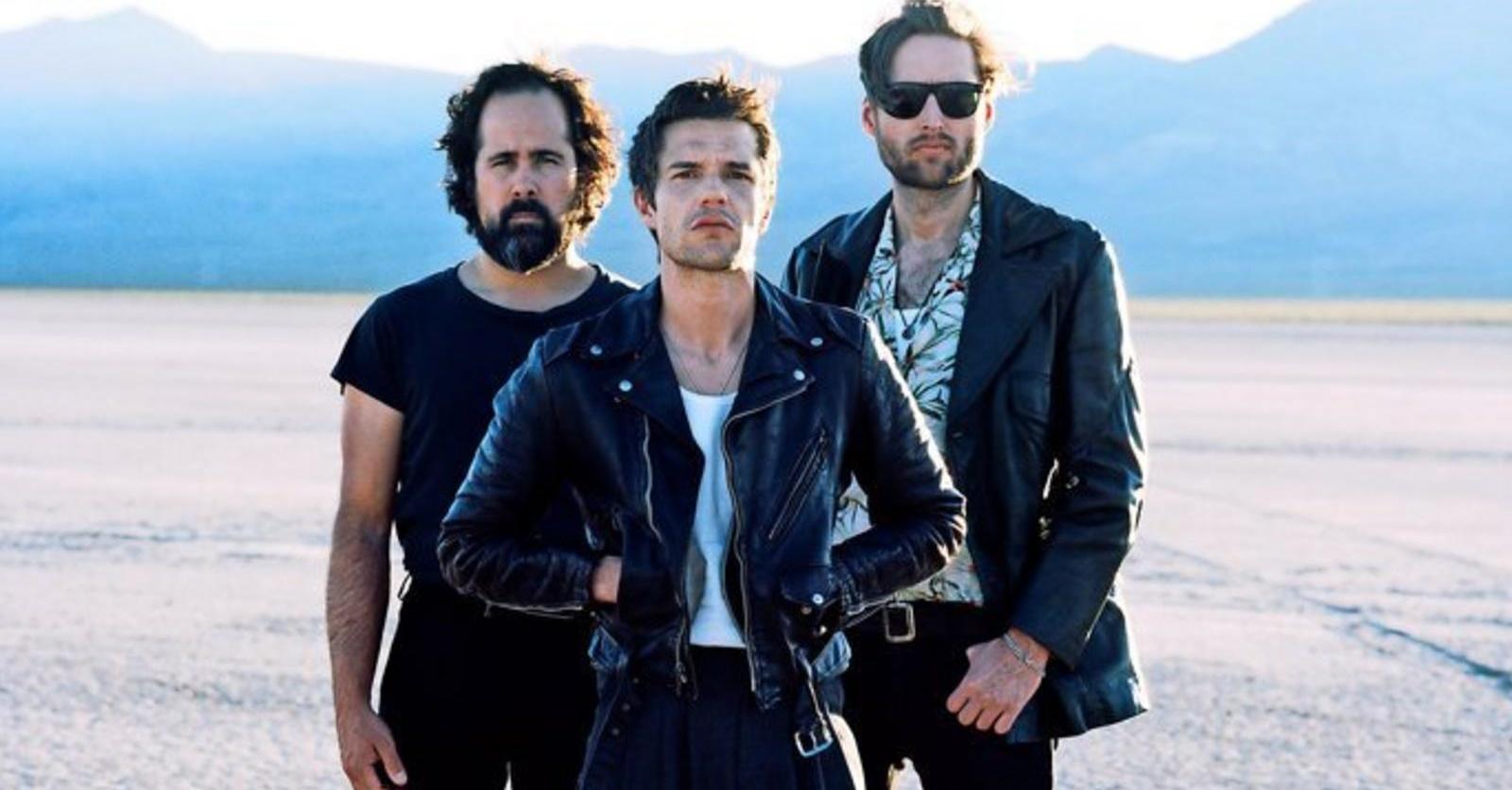 The Killers lança clipe com críticas ao muro EUA/México; veja 'Land Of The Free'