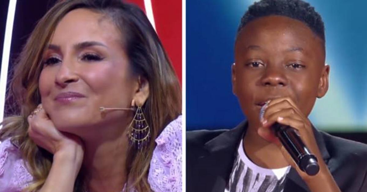 Participante pede por Ivete Sangalo, repercute na web e Claudia Leitte se manifesta