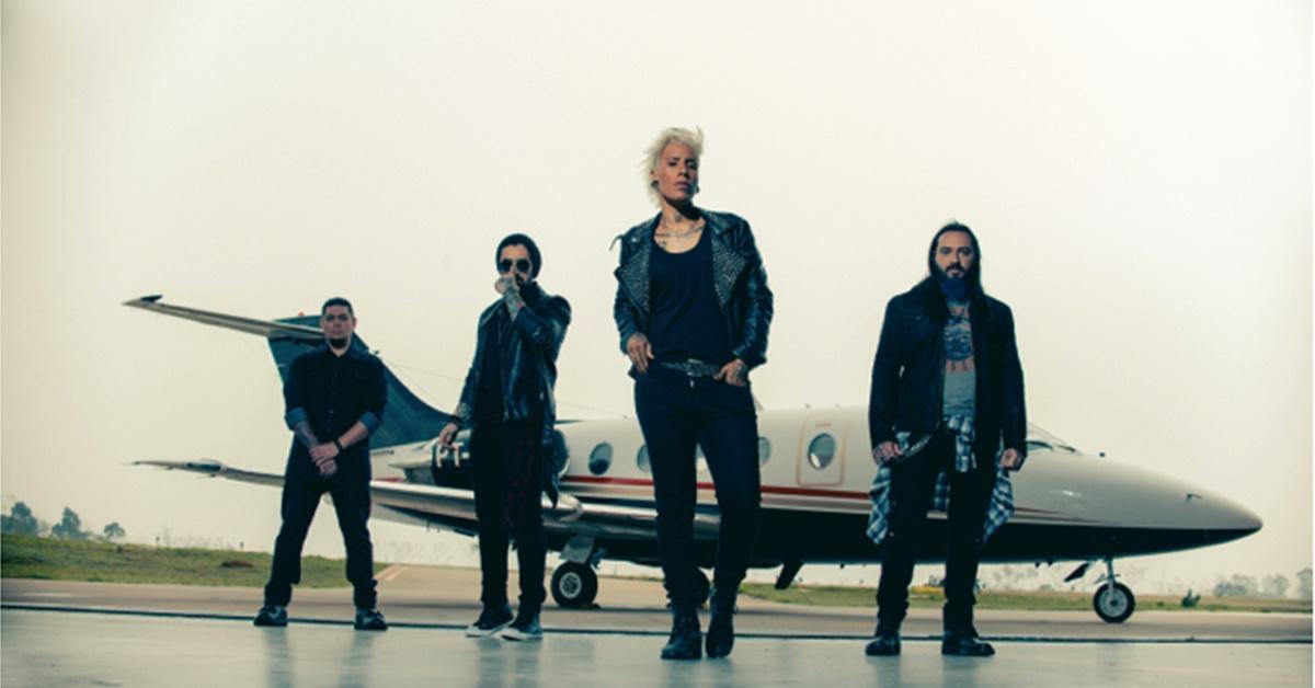 Banda Malta lança quarto álbum de estúdio da carreira: 'IV'