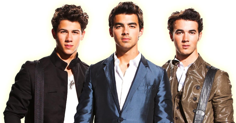 Jonas Brothers planejam retorno seis anos após separação, diz site