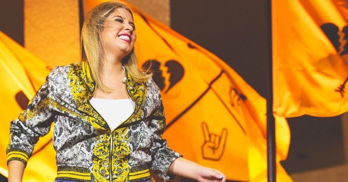 Marília Mendonça lança 1º álbum do projeto 'Todos Os Cantos', com 5 novas faixas