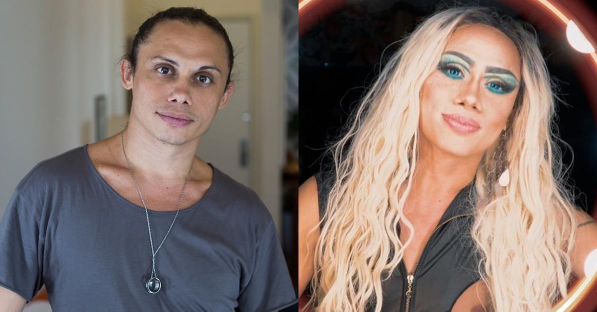 Após 'A Força do Querer', Silvero Pereira se lança como cantora drag queen