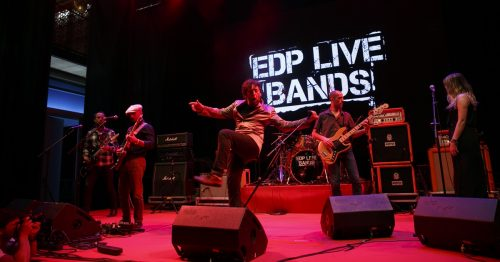 edp live bands