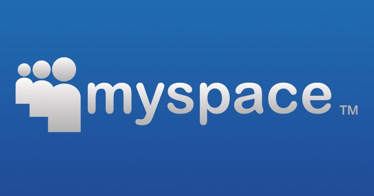Rock anos 2000 morreu: MySpace deleta 50 milhões de músicas do seu acervo