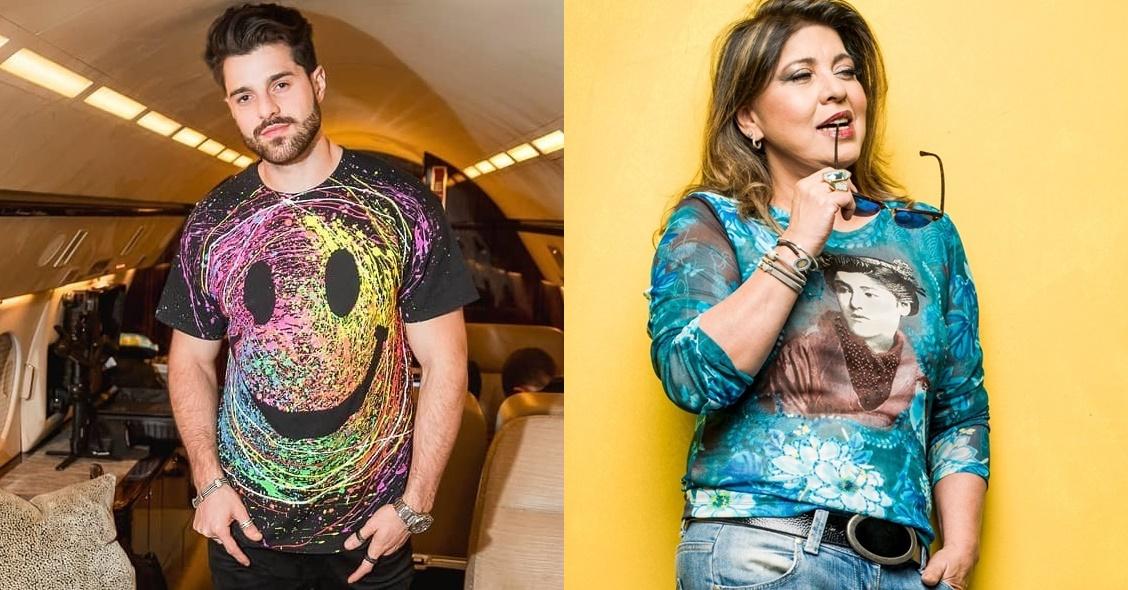 'Como tem gente chata', diz Roberta Miranda após ironizar trabalho de DJs