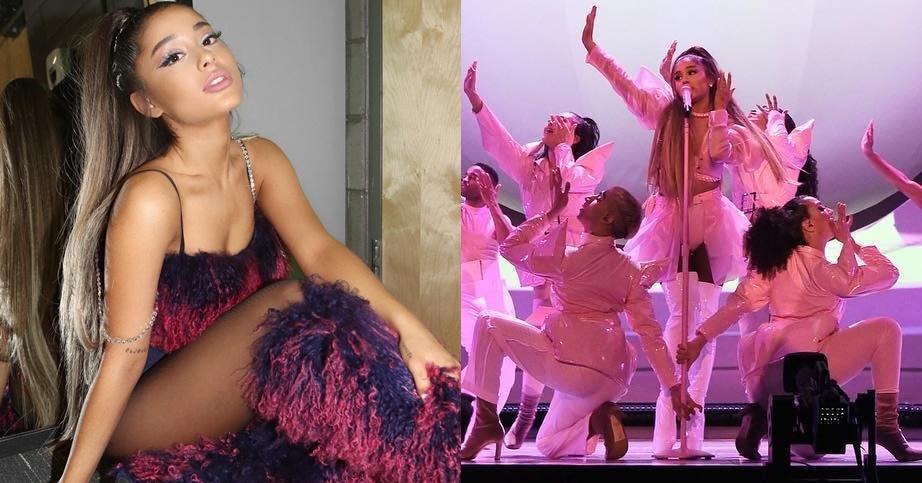 Ariana Grande começa nova turnê com tributo a Mac Miller; veja vídeos