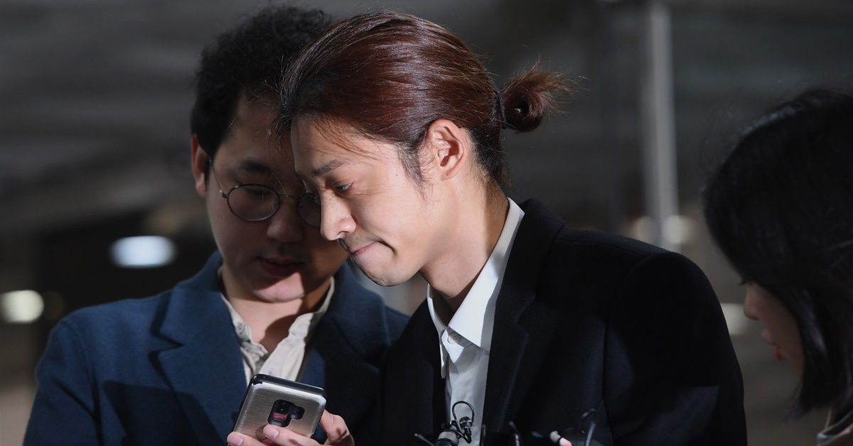 Jung Joon-Young: após escândalo sexual, super-astro do K-Pop é julgado e preso