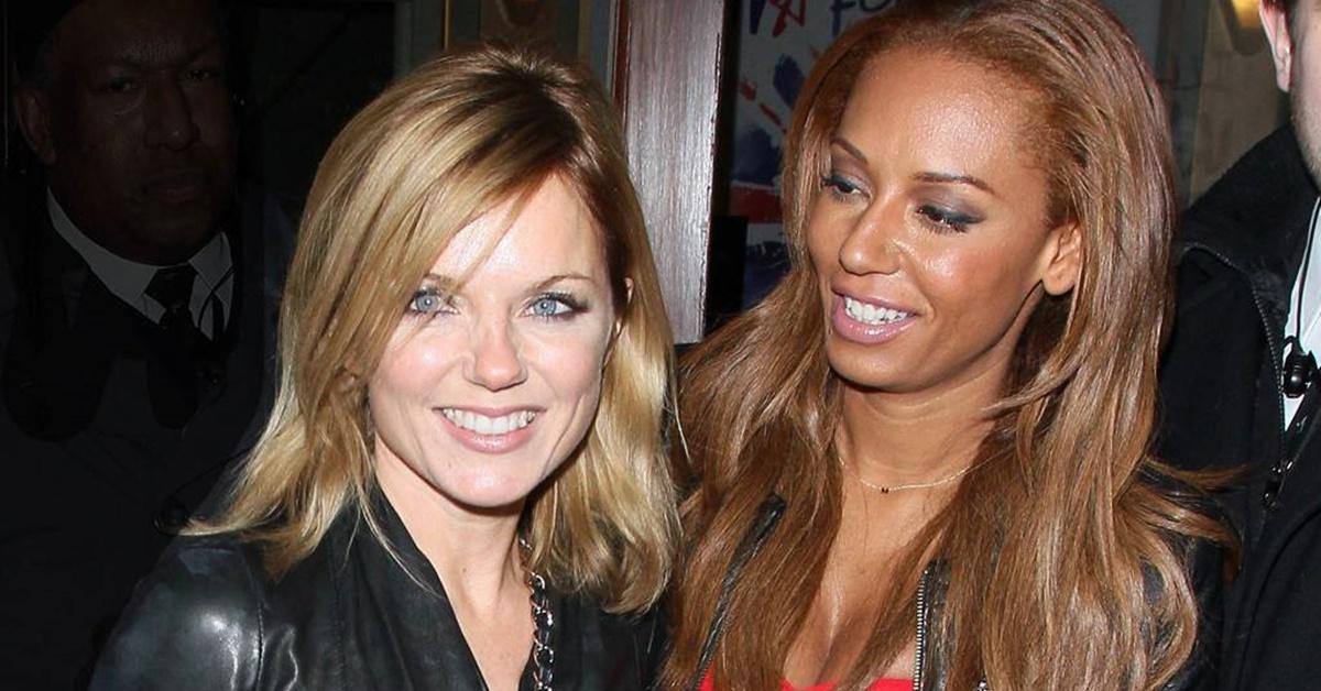 Spice Girls: Mel B surpreende ao revelar que já fez sexo casual com Geri