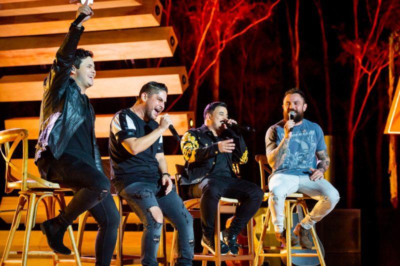 Matheus e Kauan lançam vídeo com Jorge e Mateus e mais três novidades
