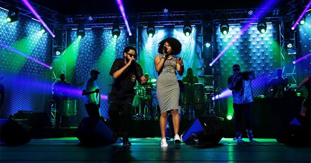 Emicida lança o single 'Mil Coisas' com participação de Drik Barbosa