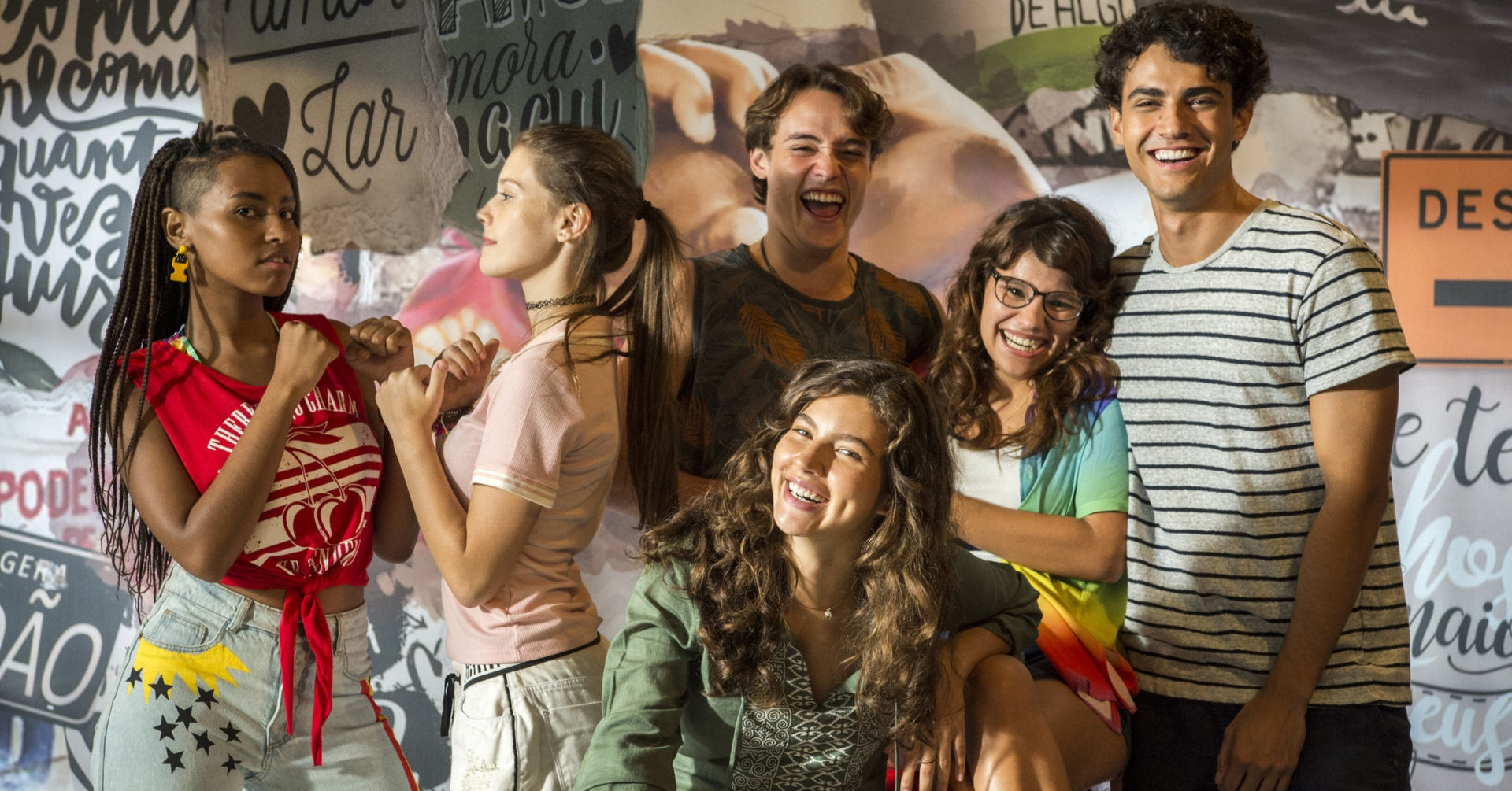 'Vital': Emicida tem música inédita na trilha da nova 'Malhação', que estreou ontem