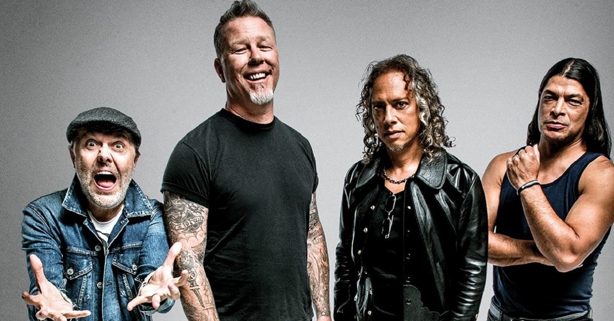 Metallica: a discografia comentada dos quatro cavaleiros