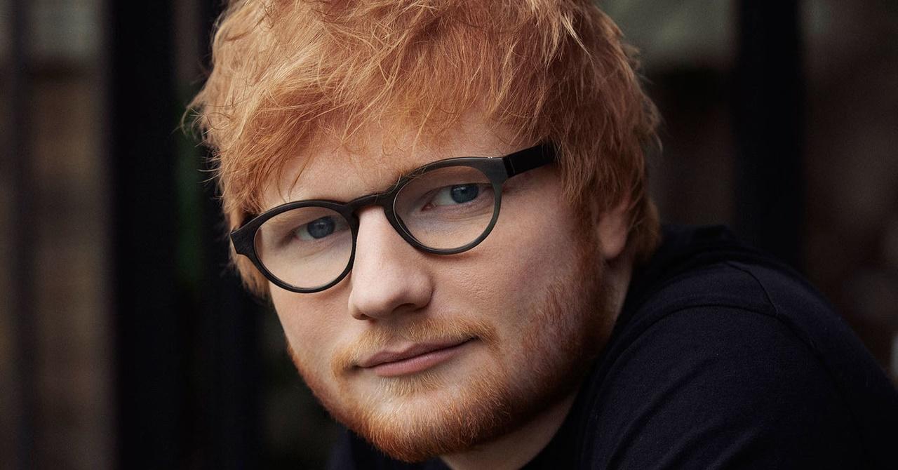 Ed Sheeran confirma álbum só com parcerias e já divulga 1ª música; ouça