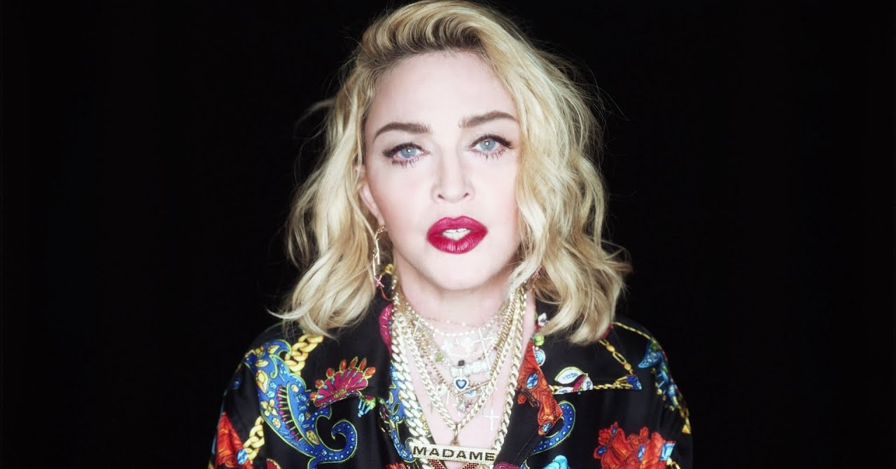 Madonna lança clipe de 'Crave', parceria com o rapper Swae Lee