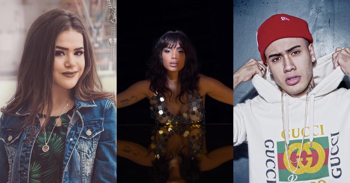 MTV MIAW 2019: divulgadas as categorias e os indicados à premiação
