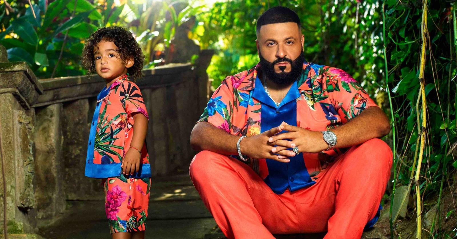 DJ Khaled processará Billboard após disco não chegar ao topo das paradas, diz rumor