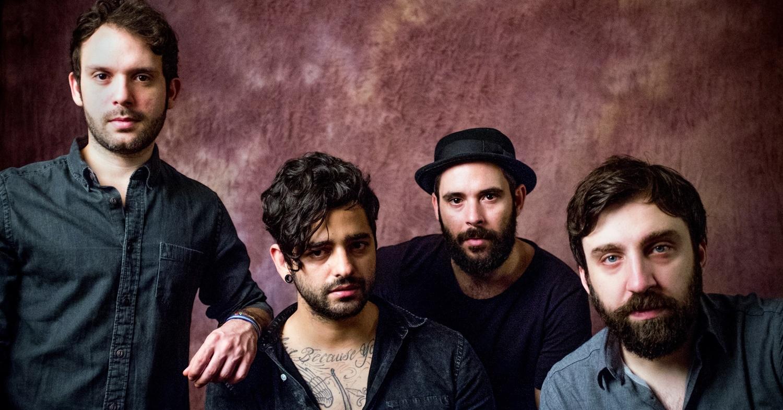 Fresno anuncia novo álbum 'Sua Alegria Foi Cancelada' para julho