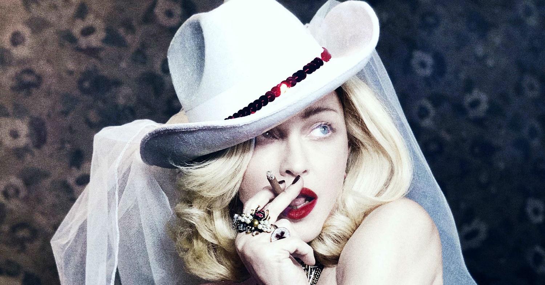 'Ninguém comentaria minha idade se eu fosse homem', diz Madonna