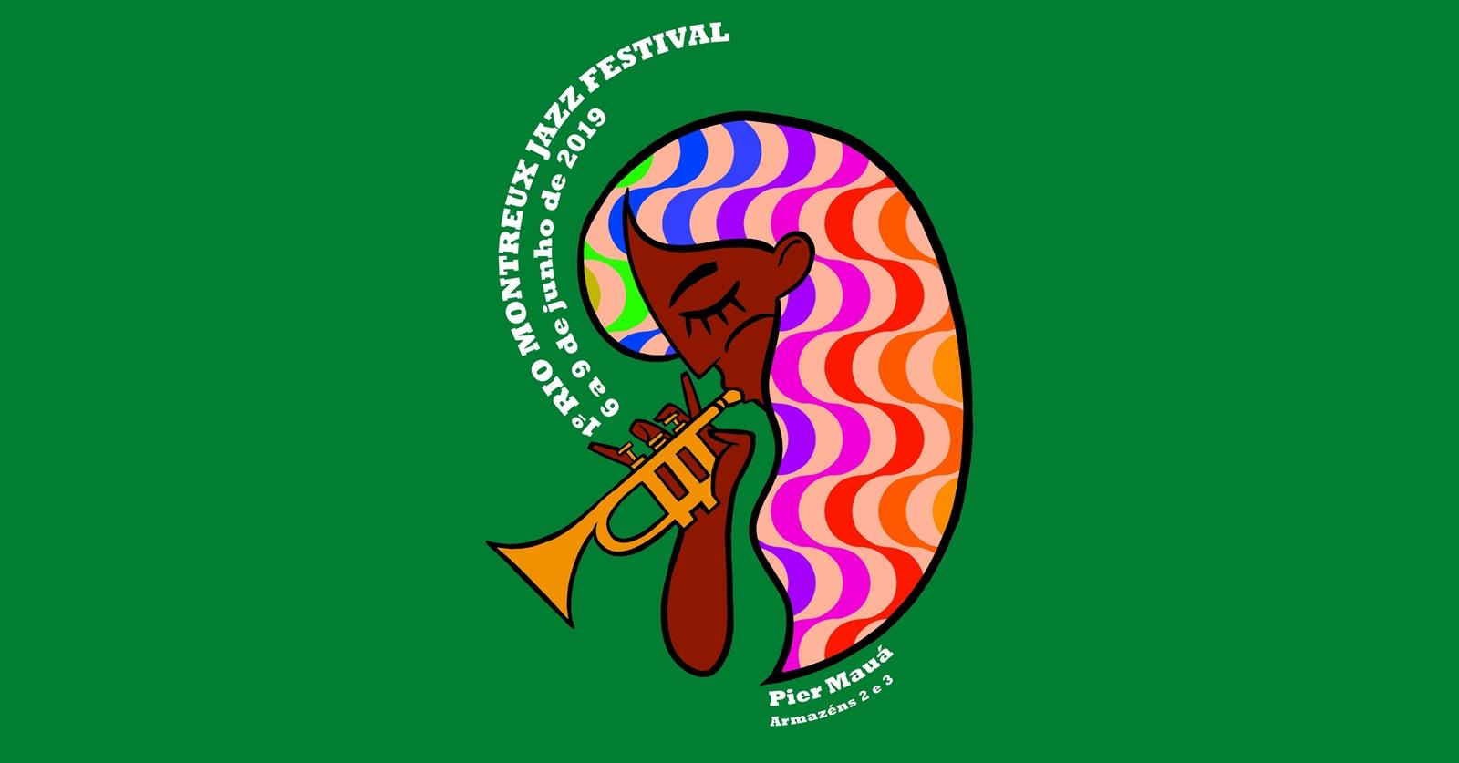 Com ou sem lei de incentivo, Rio Montreux Jazz confirma edição de 2020