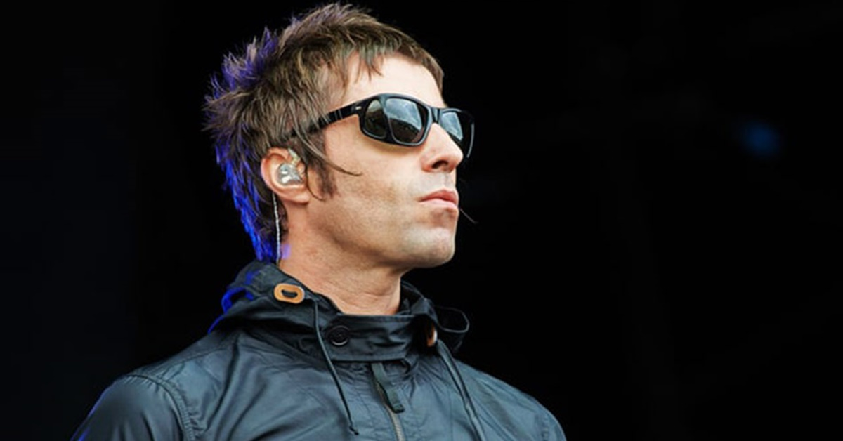 Liam Gallagher lança 'One Of Us', mais uma inédita do novo álbum
