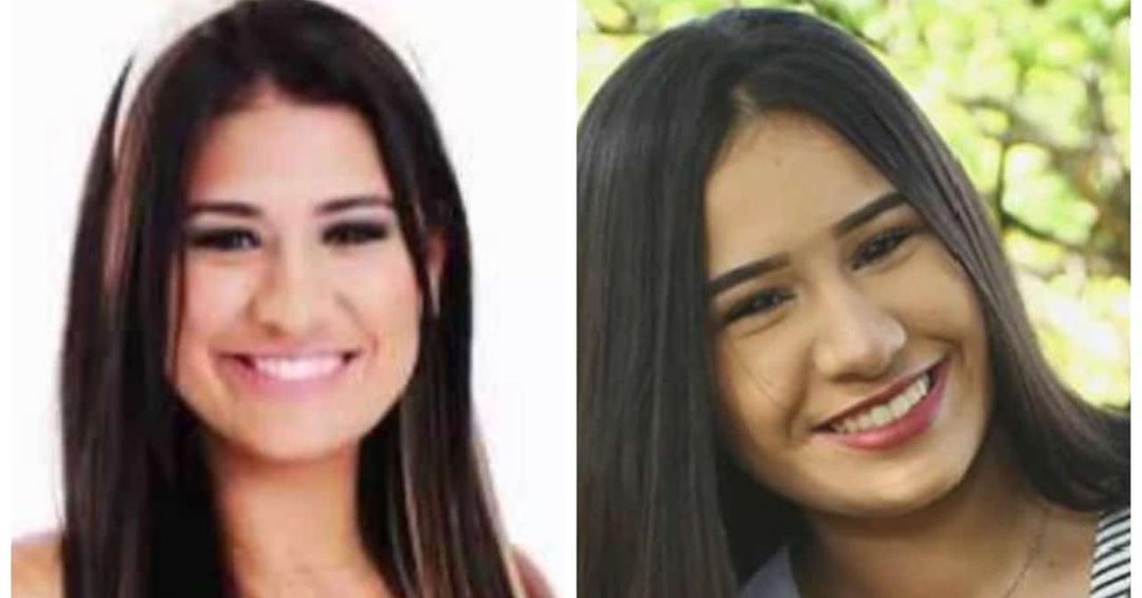 Jovem idêntica à Simone, dupla de Simaria, chama a atenção nas redes