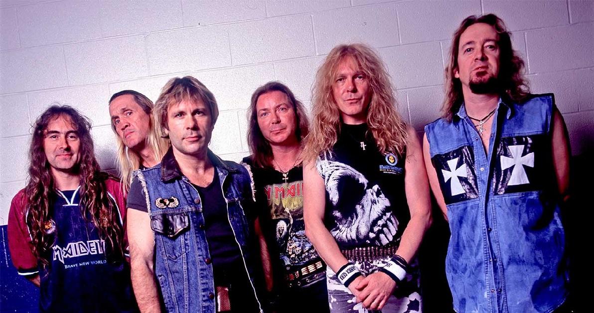 10 bandas de rock e metal que tiveram mais de um vocalista