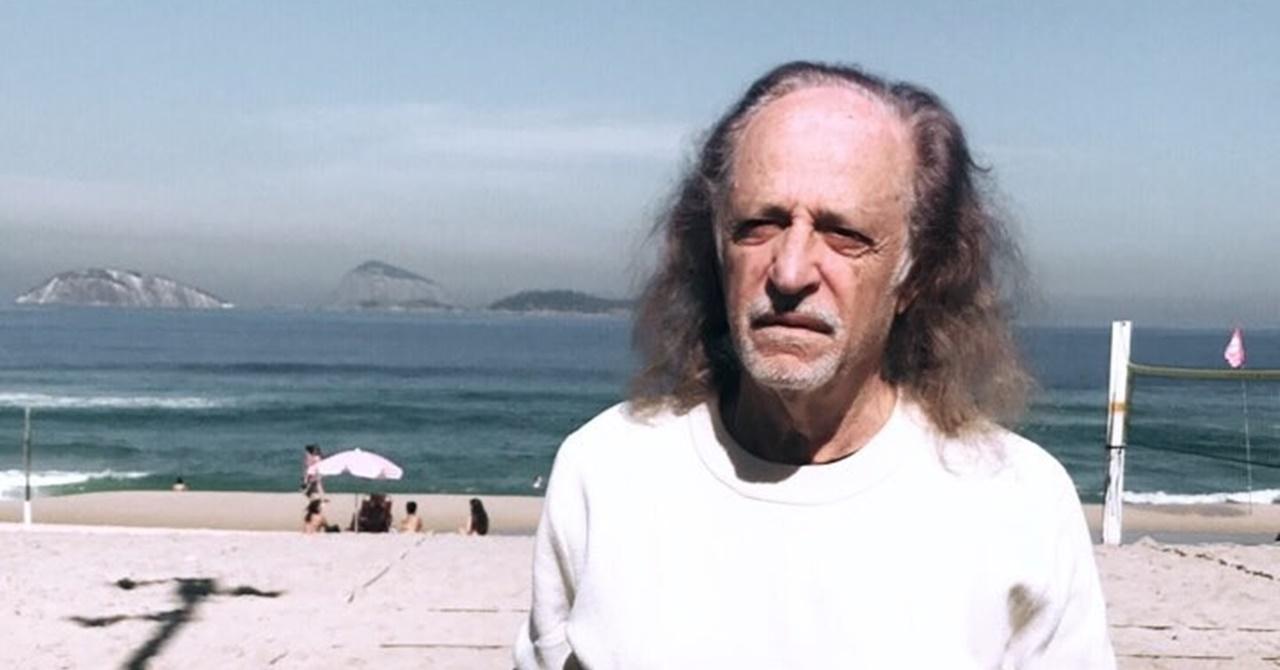 Alceu Valença surpreende homem que tocava sua música na rua; veja o vídeo