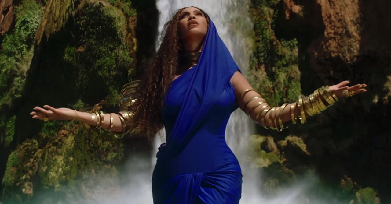 Beyoncé lança clipe de 'Bigger' com versão estendida de 'Spirit'; assista