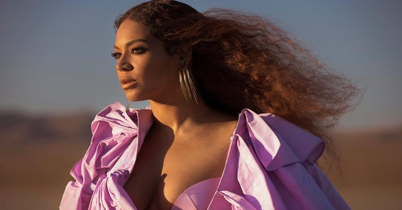 Beyoncé lança clipe de 'Spirit', da trilha sonora de 'O Rei Leão'; assista