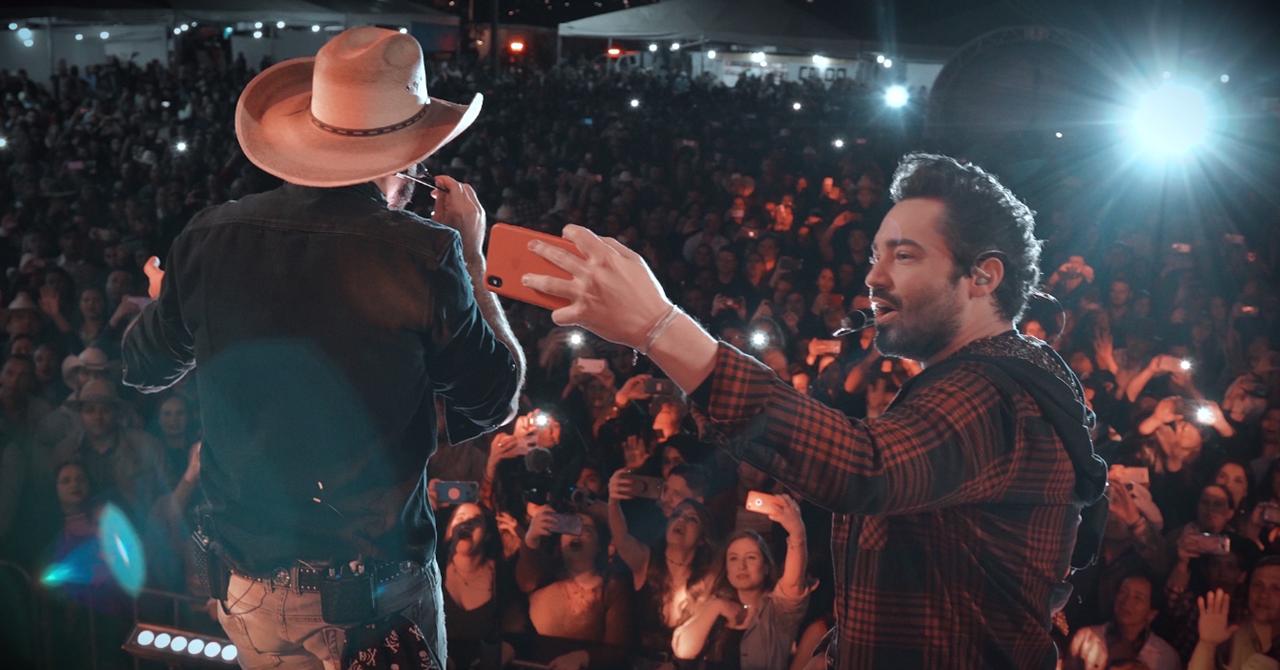 Novo clipe de Fernando e Sorocaba, 'Cara Feio' traz vídeos feitos pelos fãs