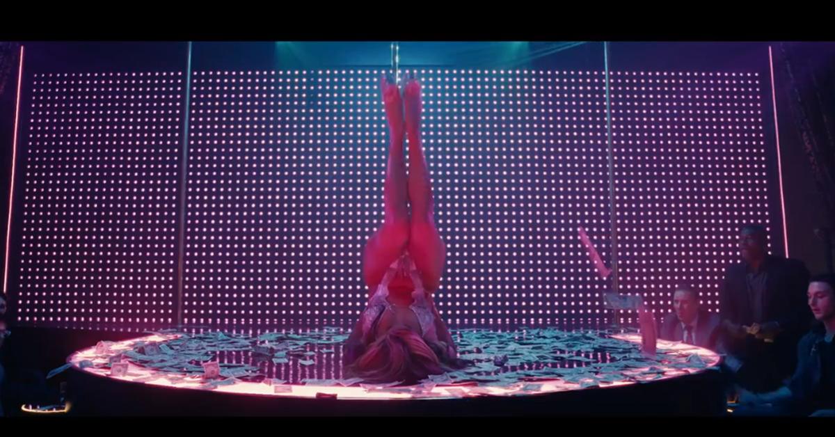 As Golpistas: Jennifer Lopez esbanja sensualidade em trailer de novo filme
