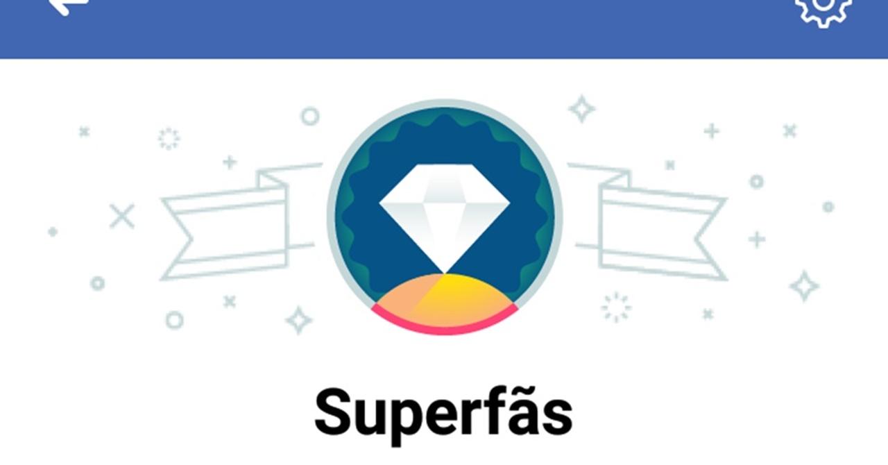 Como ganhar o selo de superfã do Cifras no Facebook?
