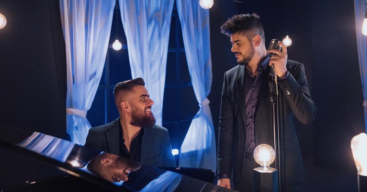 Zé Neto e Cristiano surpreendem fãs com música inédita: 'Ferida Curada'
