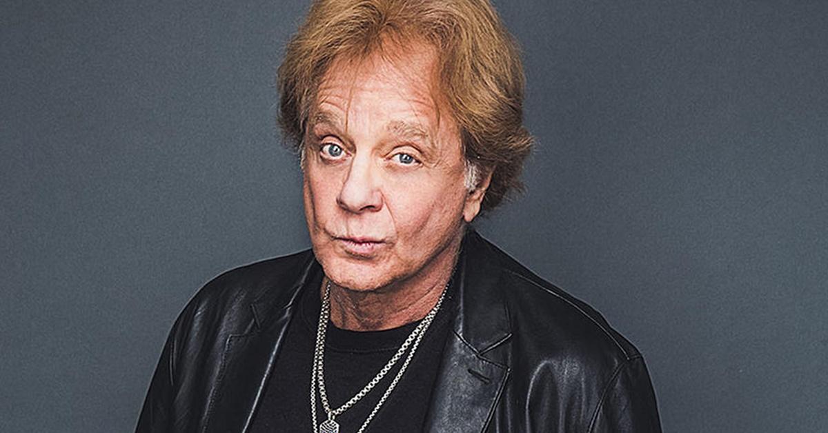 Lendário cantor de rock, Eddie Money morre aos 70 anos