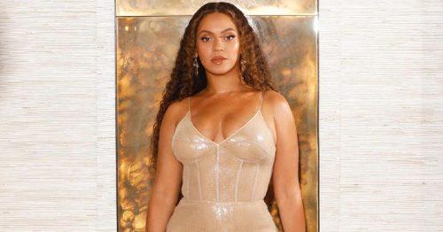Beyoncé Illuminati