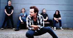 Pearl Jam volta à ativa com novo álbum 'Gigaton' e turnê confirmada