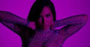 Anitta revela por que só assume namoro com homens, mesmo sendo bissexual