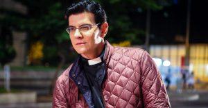 Padre Reginaldo Manzotti é internado no Paraná sem previsão de alta