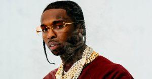 Rapper Pop Smoke é morto a tiros após divulgar endereço da própria casa